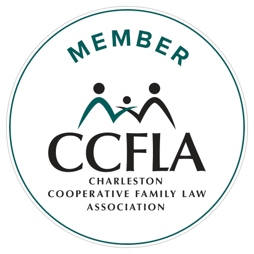 Member of the Charleston Cooperative Family Law Association